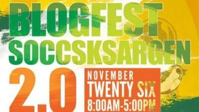Blogfest 2