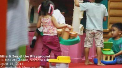 Photo of Playroom or Playhouse – KCC Mall of Gensan