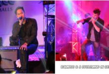 Photo of Bamboo and 6cyclemind Live in Gensan