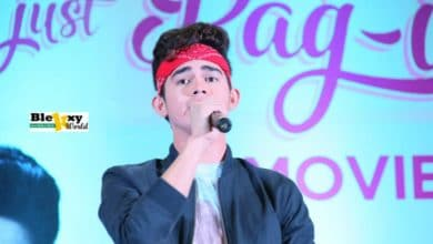 Photo of Iñigo Pascual, Julian Estrad and Moira Live at SM City Gensan