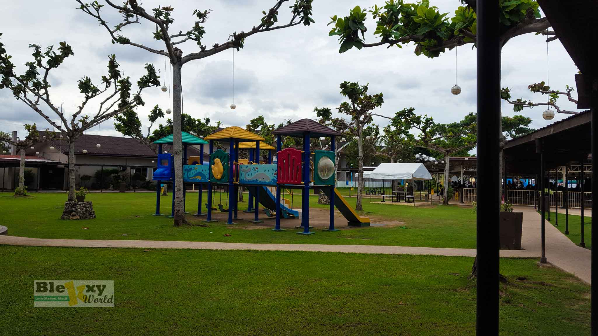 Camp-Holiday-Resort-Samal-Island-playground-1