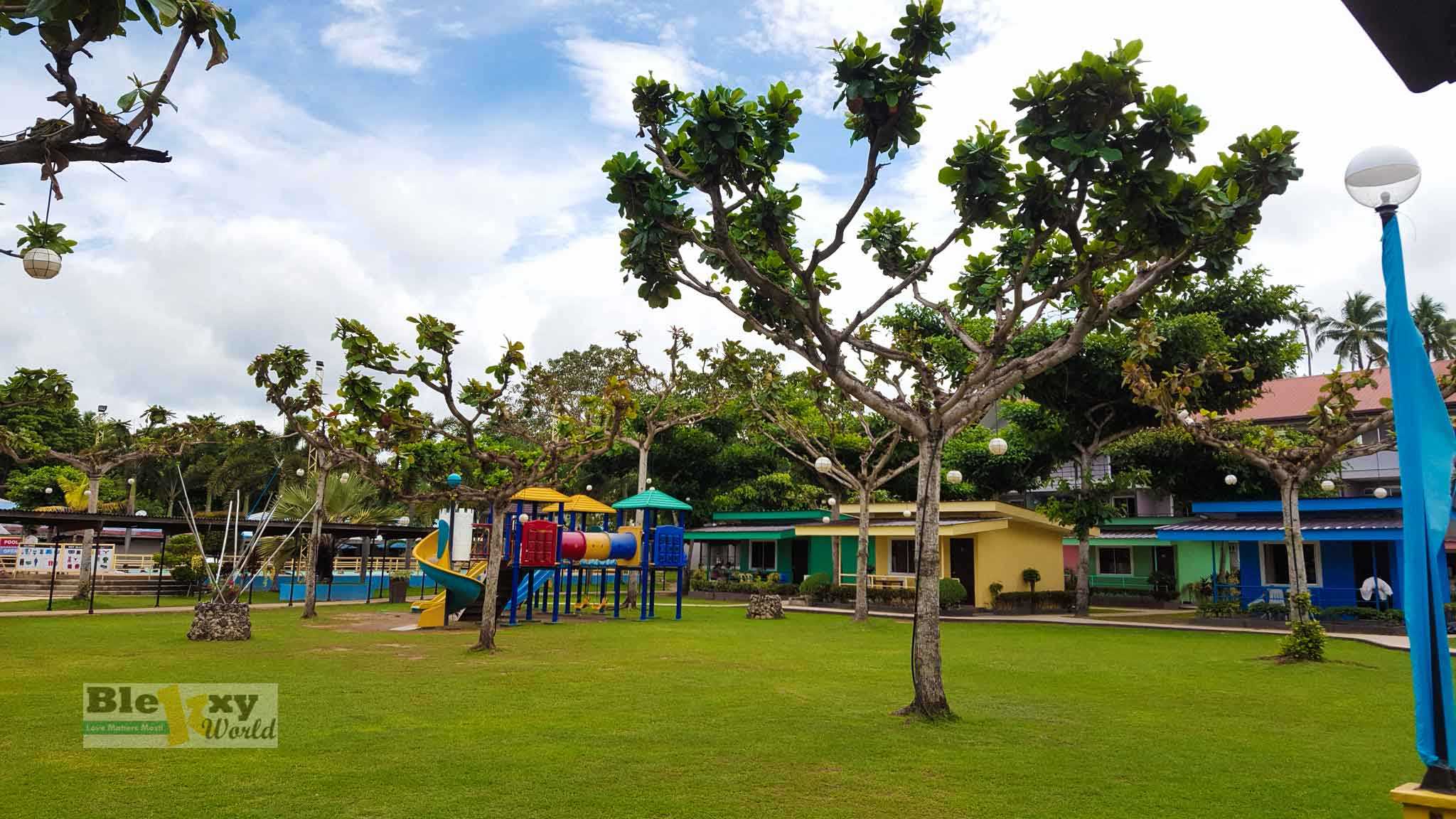 Camp-Holiday-Resort-Samal-Island-playgrounds