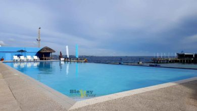 Photo of Camp Holiday Resort in Samal Island