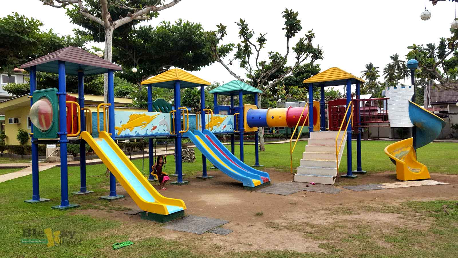 Camp-Holiday-playground