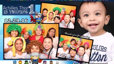 Photo of Best Photobooth Supplier in General Santos