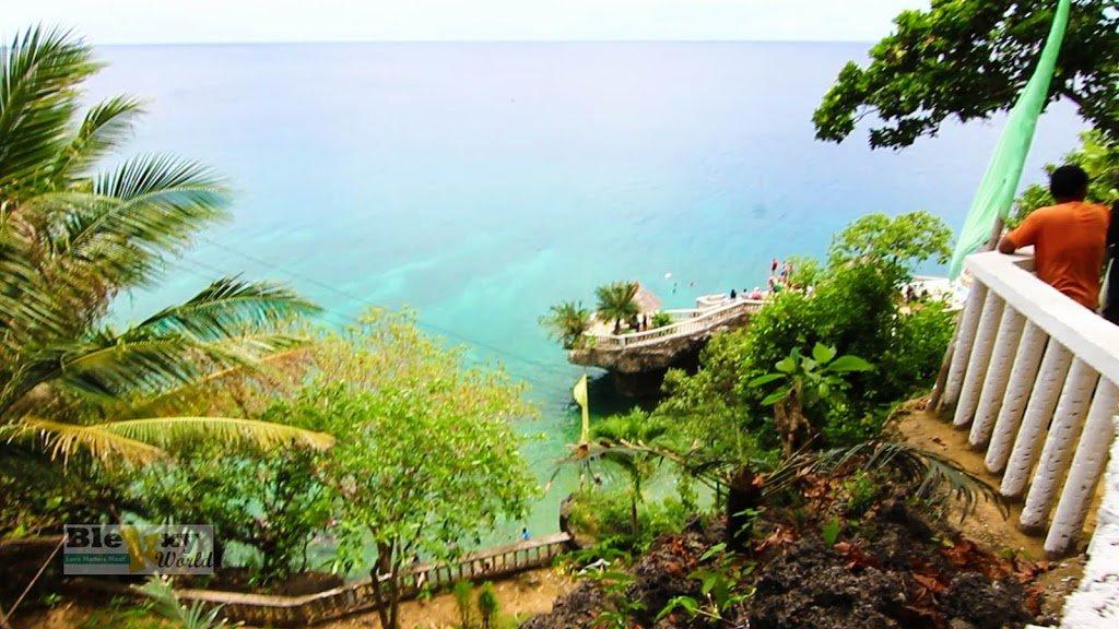 Buho Rock Garden and Resort, Poro, Camotes Island.
