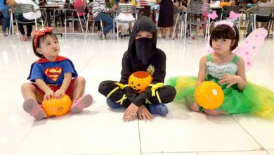 Photo of Trick or Treat at Gaisano Mall of Gensan