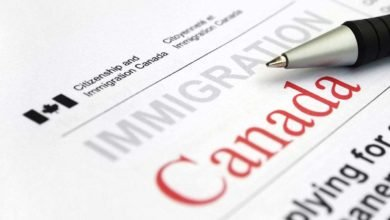 Photo of Our Canadian Permanent Residency Full Application