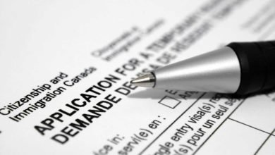 Photo of Permanent Residency Application: IP2 stage