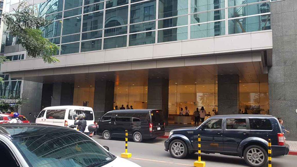 Citibank-Tower-Makati
