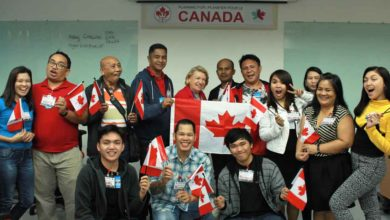 Photo of Pre-arrival Service : Planning for Canada – COA