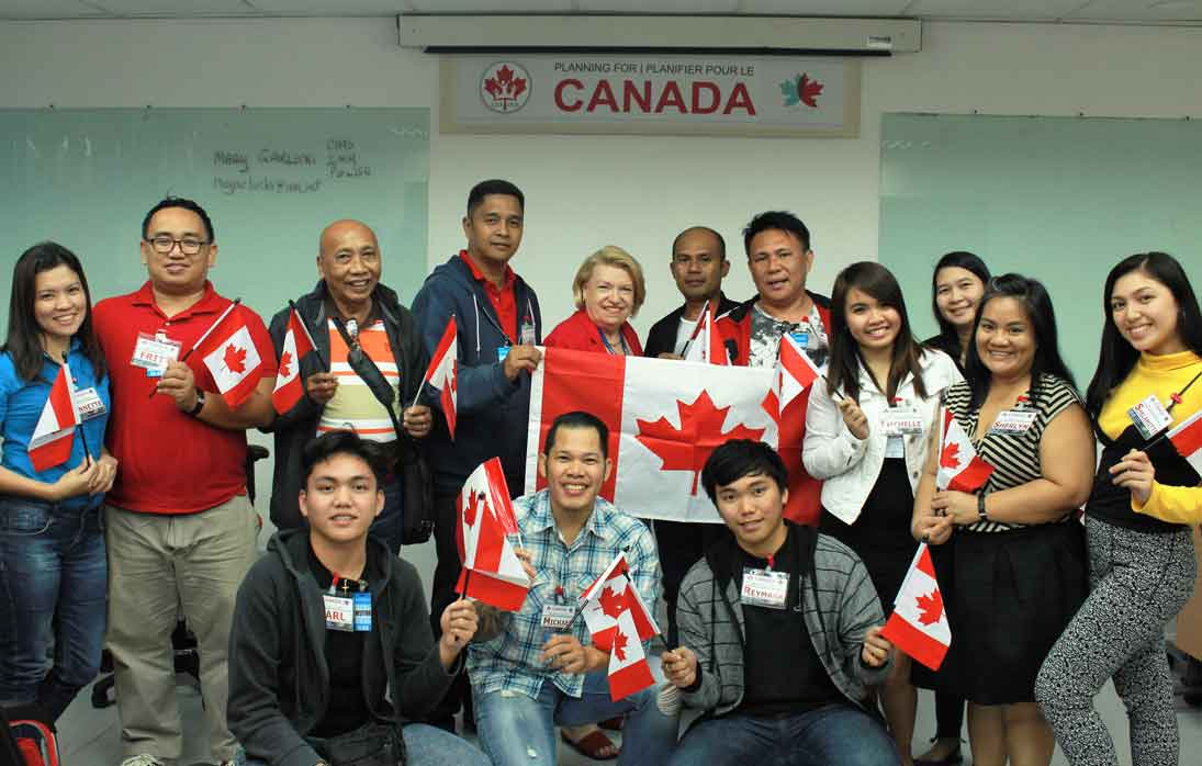 Planning-For-Canada-COA-Group-Picture