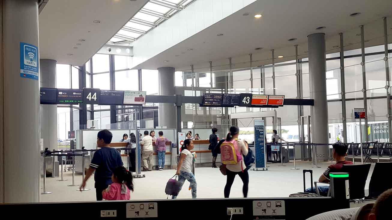 Connecting-flight-at-Narita-International-Airport-Gate-44