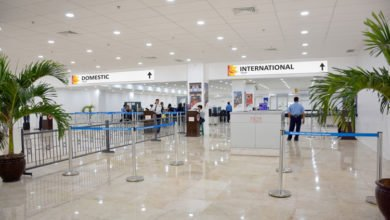 Photo of Mactan Cebu International Airport Experience For New Immigrant